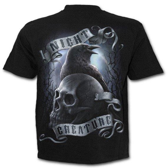 koszulka NIGHT CREATURE