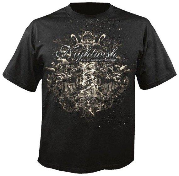 koszulka NIGHTWISH - ENDLESS FORMS MOST BEAUTIFUL