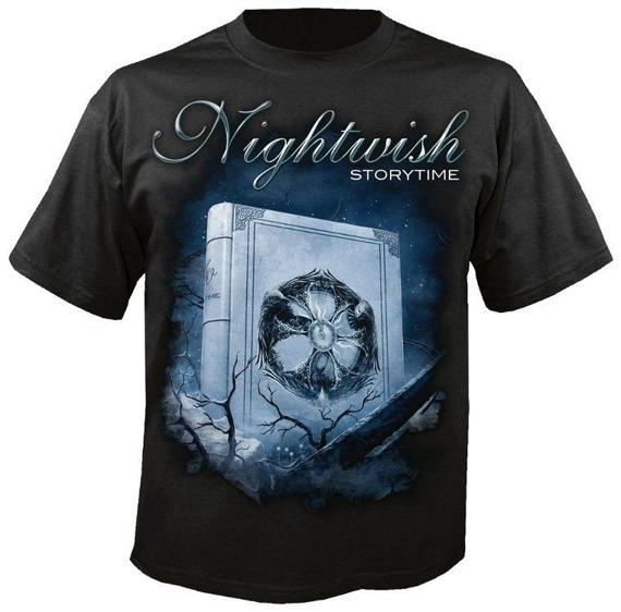 koszulka NIGHTWISH - STORYTIME