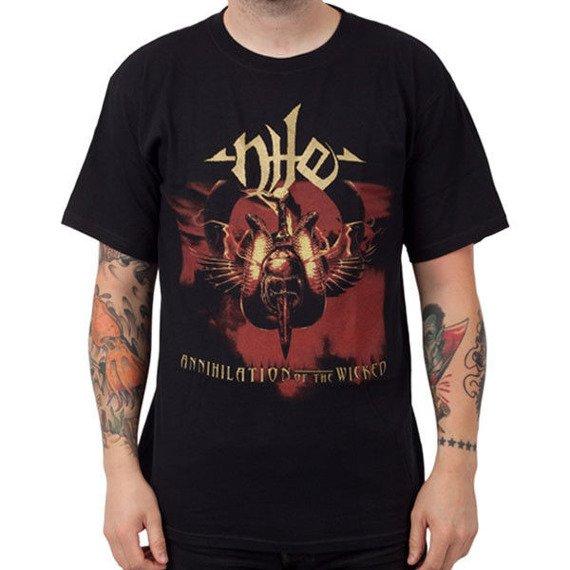 koszulka NILE - ANNIHILATION OF WICKED