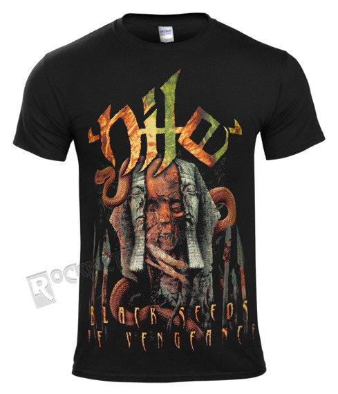 koszulka NILE - BLACK SEEDS