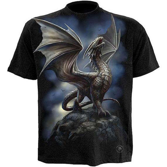 koszulka NOBLE DRAGON