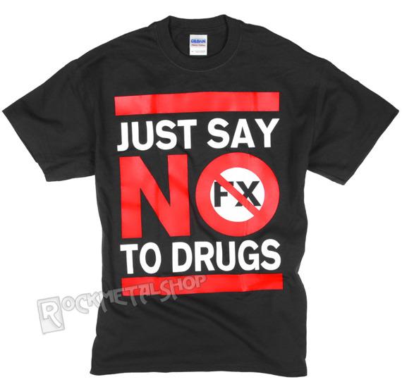 koszulka NOFX - JUST SAY NO
