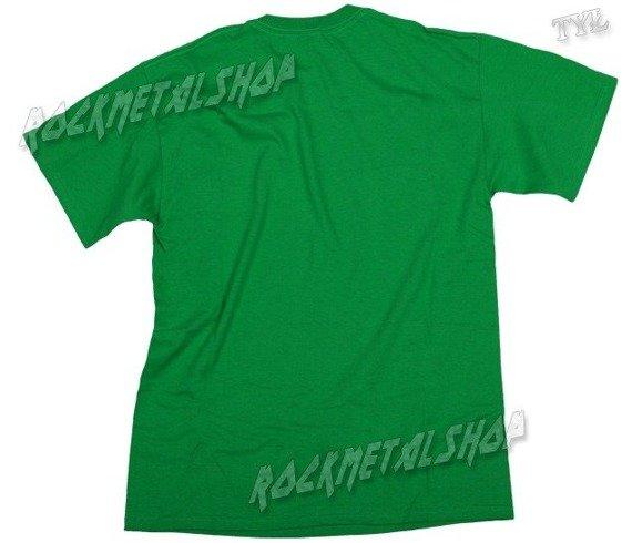koszulka NOFX - RECYCLE GRN