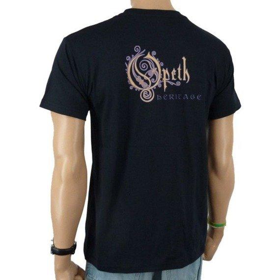 koszulka OPETH - FACES