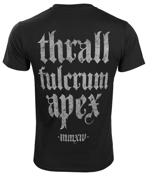 koszulka ORIGIN - THRALL FULCRUM APEX