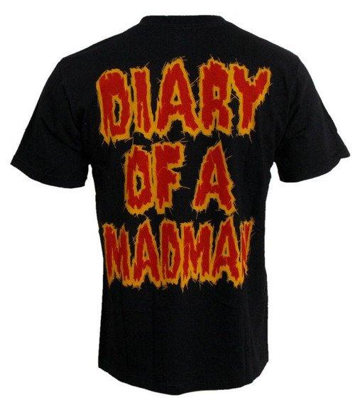 koszulka OZZY OSBOURNE - DIARY OF A MADMAN