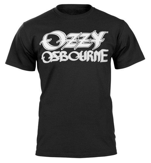 koszulka OZZY OSBOURNE - LOGO