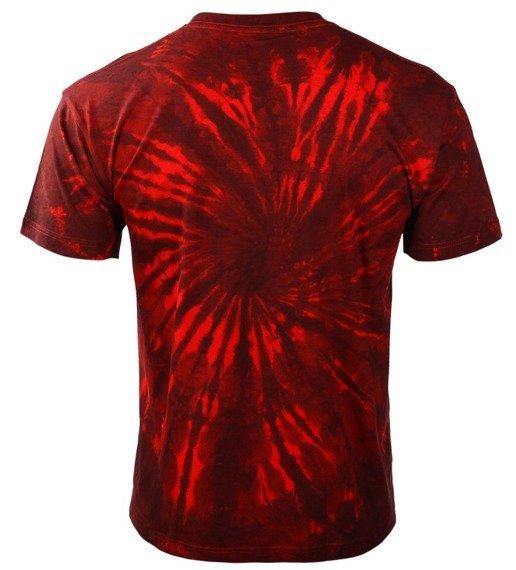 koszulka PAŃSTWO CHCE RZĄDZIĆ NAMI... barwiona