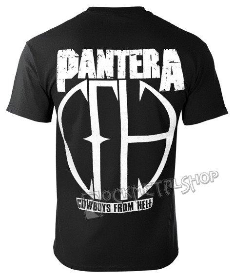 koszulka PANTERA - FKN HOSTILE