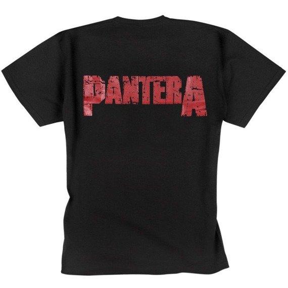 koszulka PANTERA - MOUTH FOR WAR