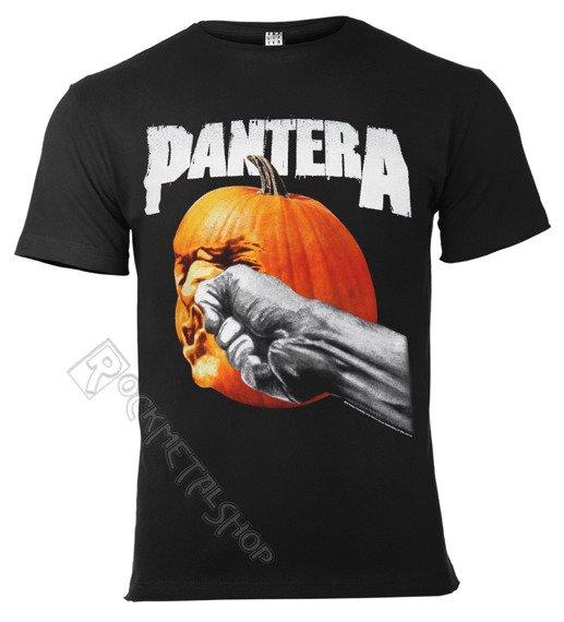 koszulka PANTERA - PUMPKIN PUNCH