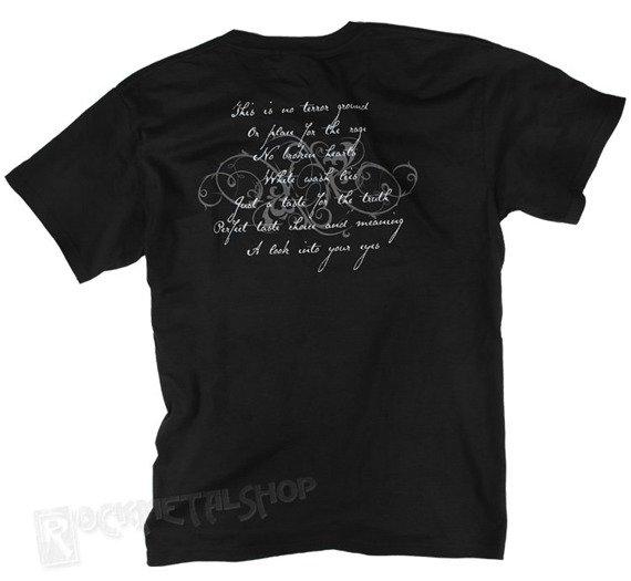 koszulka PETER MURPHY - DEEP