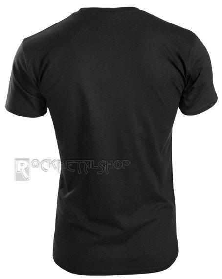 koszulka PINK FLOYD - CIRCLES LOGO