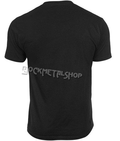 koszulka PINK FLOYD - DARK SIDE GRAPHIC BLACK