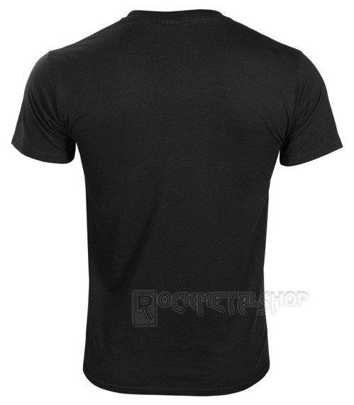 koszulka PINK FLOYD - DSOTM BAND & PRISM