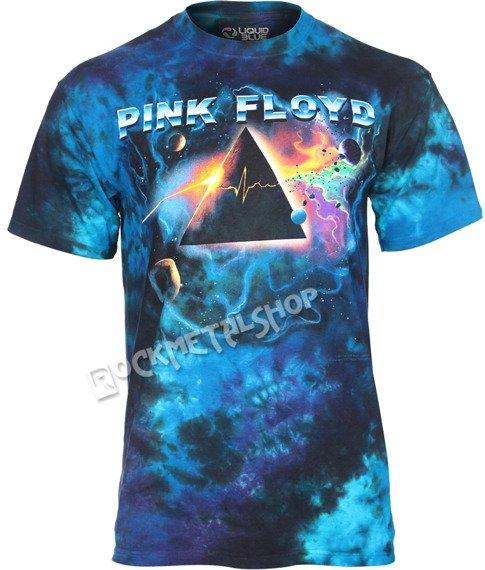 koszulka PINK FLOYD - PULSAR PRISM