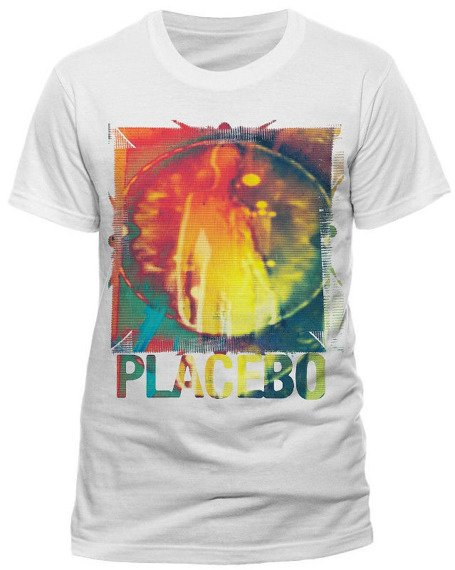 koszulka PLACEBO - FIGURE