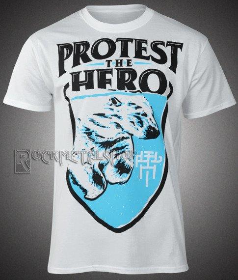 koszulka PROTEST THE HERO - POLARBEAR