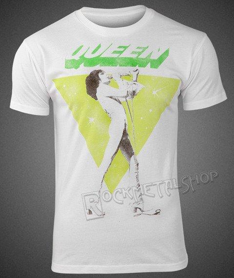 koszulka QUEEN - FREDDIE SINGS