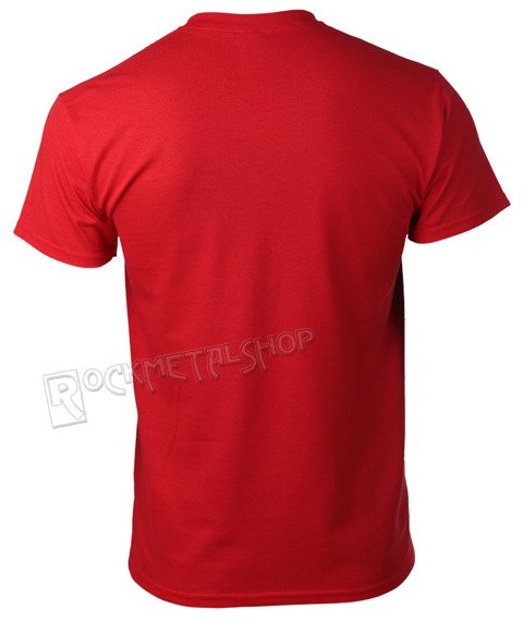 koszulka RAGE AGAINST THE MACHINE - SMASHED