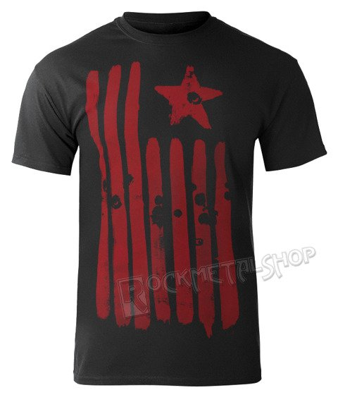 koszulka RAGE AGAINST THE MACHINE - STAR & STRIPES