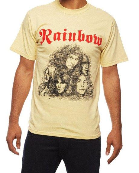 koszulka RAINBOW - LONG LIVE ROCK & ROLL