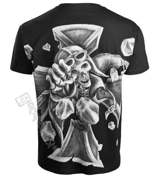 koszulka RIDE AFTER DEATH