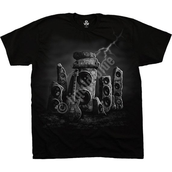 koszulka ROCK RIG