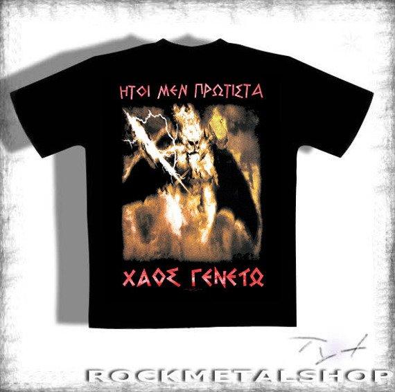 koszulka  ROTTING CHRIST - THEOGONIA