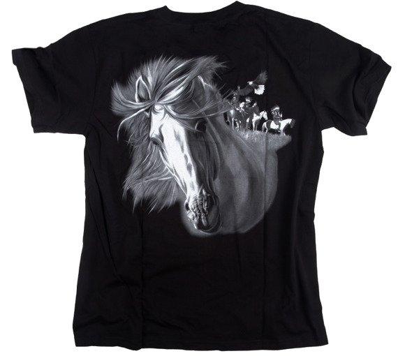 koszulka RUNNING FREE