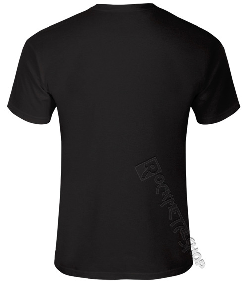 koszulka RUSH - DEPT