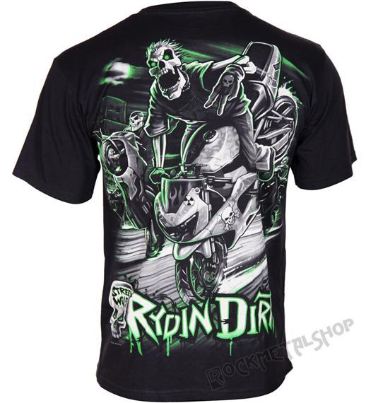 koszulka RYDIN DIRTY
