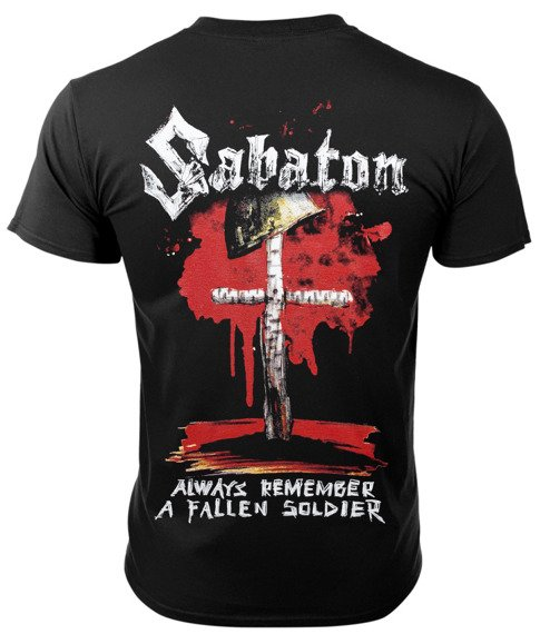 koszulka SABATON - 40:1