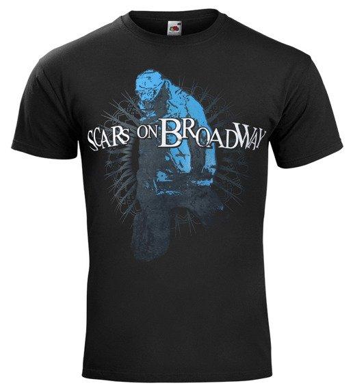 koszulka SCARS ON BROADWAY
