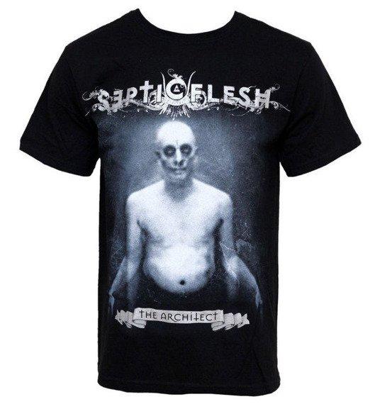 koszulka SEPTIC FLESH - THE ARCHITECT