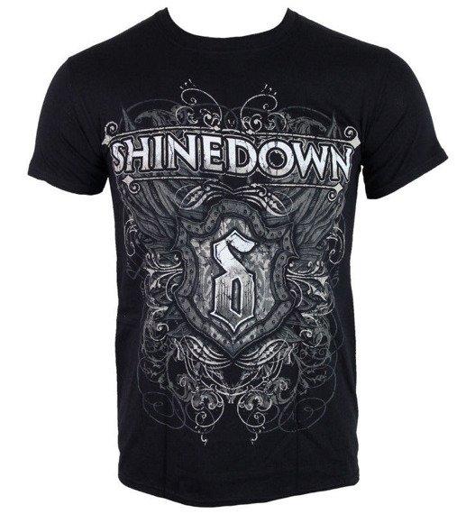 koszulka SHINEDOWN - INTENSE SHIELD