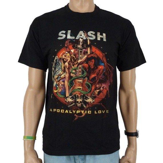 koszulka SLASH - APOCALYPTIC LOVE