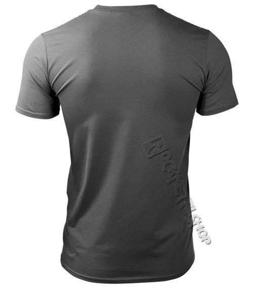 koszulka SLAYER - DISTRESSED LOGO