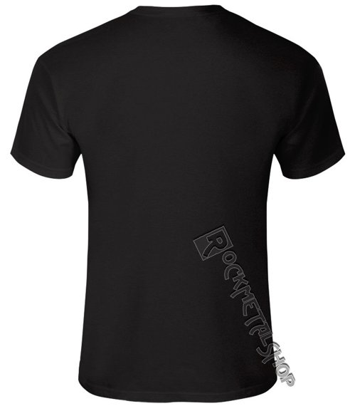koszulka SLAYER - GRAPHIC SKULL