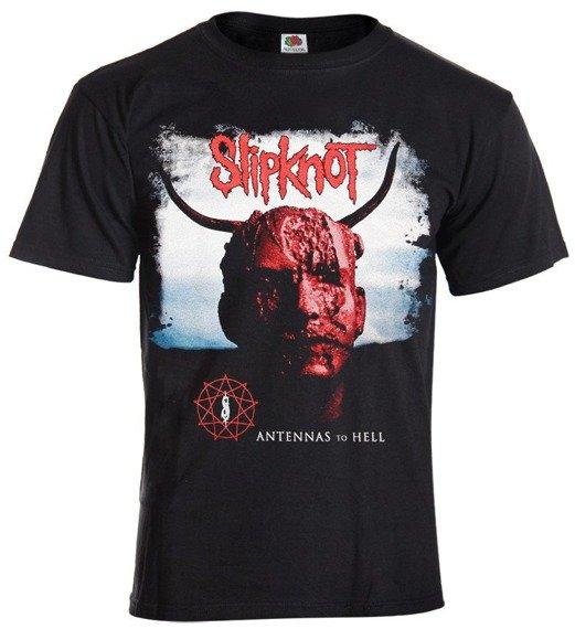 koszulka SLIPKNOT - ANTENNAS TO HELL