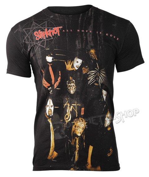 koszulka SLIPKNOT - JUMBO SEPIA