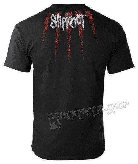 koszulka SLIPKNOT - MASK HELL