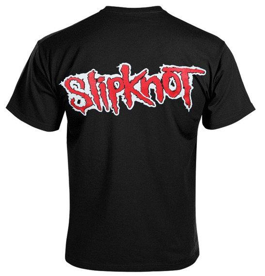 koszulka SLIPKNOT - THE GRAY CHAPTER