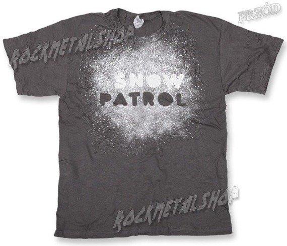 koszulka SNOW PATROL - STORM