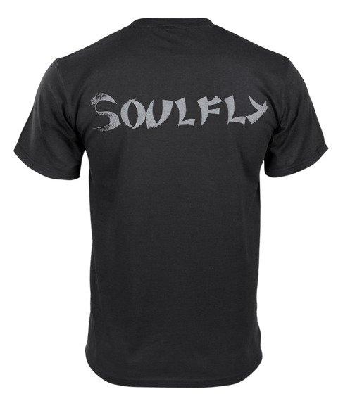 koszulka SOULFLY - SAVAGES