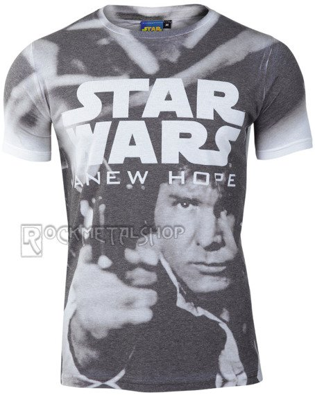 koszulka STAR WARS - A NEW HOPE