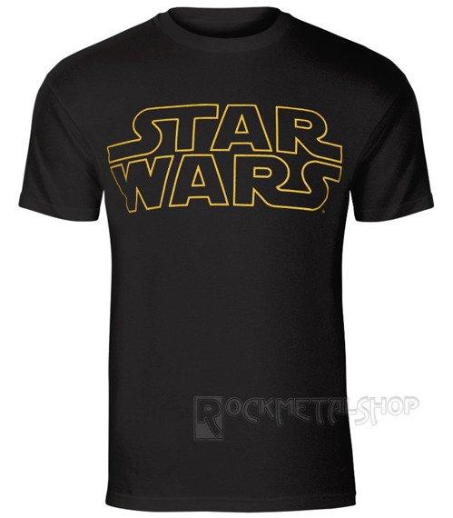 koszulka STAR WARS - LOGO OUTLINE