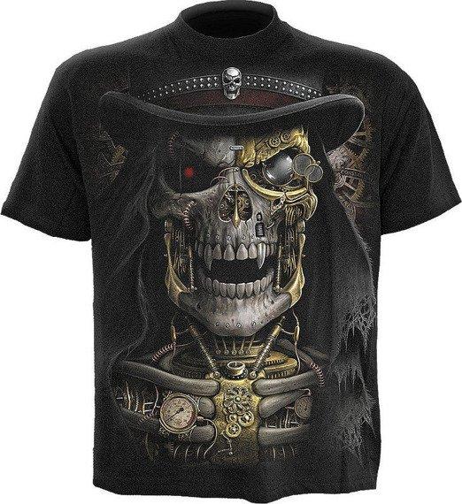 koszulka STEAM PUNK REAPER