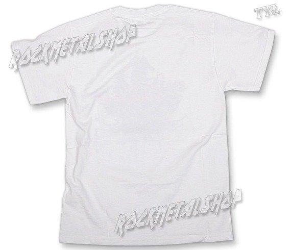 koszulka STRAPPING YOUNG LAD - BAND LOGO